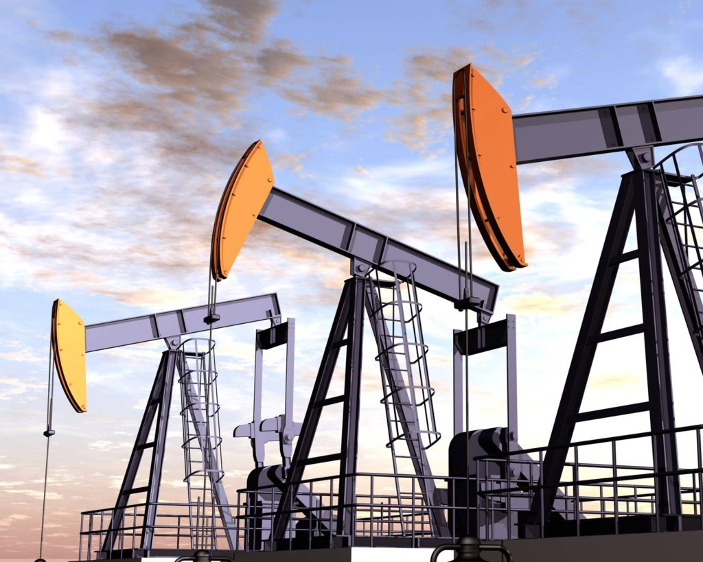 Industria petrolifera e dei gas
